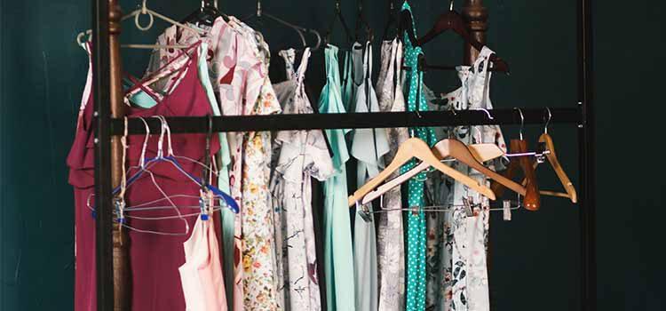 لباس چشمگیر برای تازه کردن کمد لباس