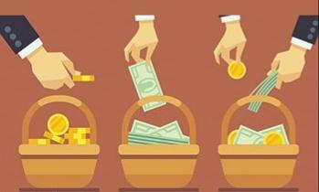 با بیمه زندگی سبد سرمایه گذاریت رو کامل کن